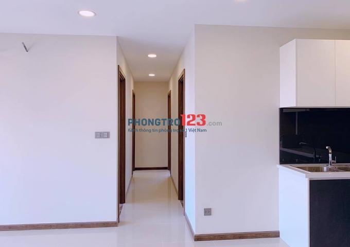 Cho thuê căn hộ MT Lương Định Của, Q.2, 100m2-3PN, nội thất, khu Thủ Thiêm