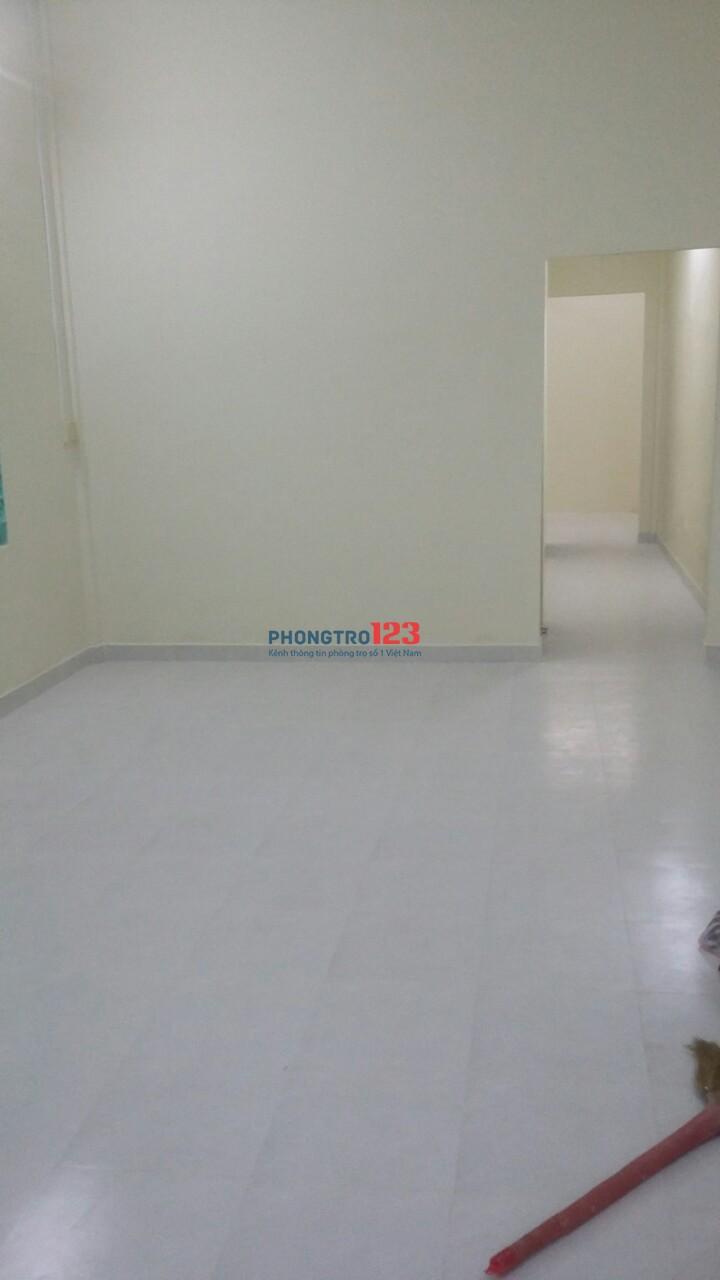 Cho thuê nhà nguyên căn 108 ĐHT 41, P. Tân Hưng Thuận, Quận 12