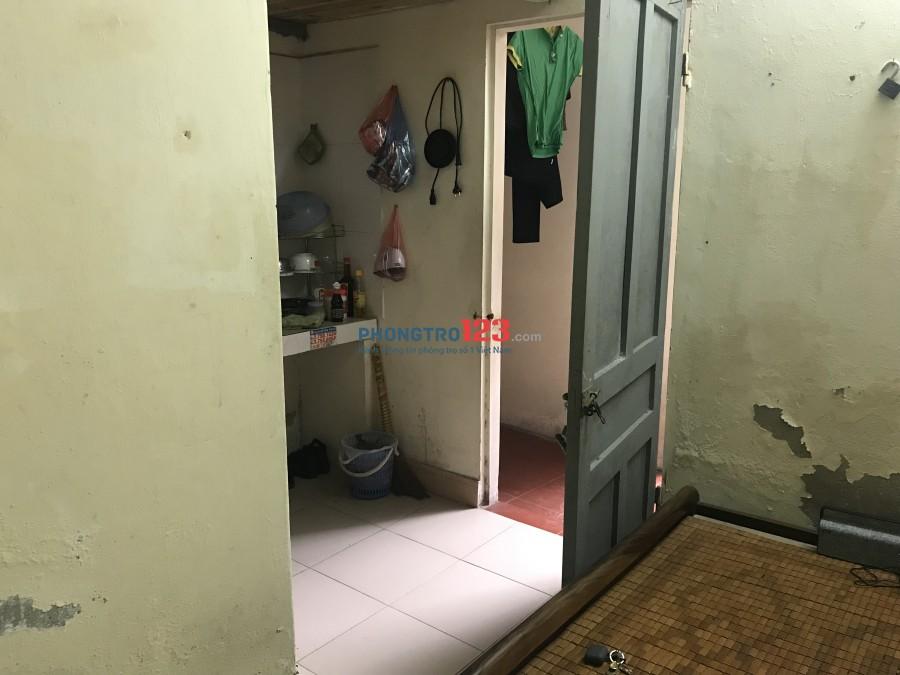 Tìm 01 Nam ở ghép phòng khép kín ở Lạc Long Quân