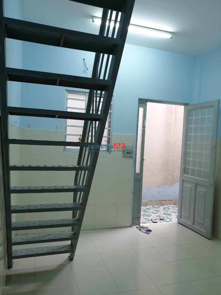 Cho thuê nhà Gò Vấp đẹp tại 101/11 đường 21, Phường 8, Quận Gò Vấp, Hồ Chí Minh