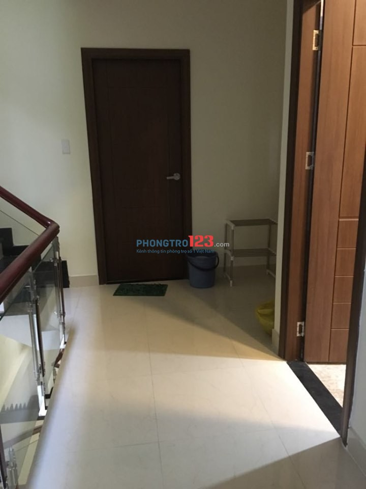 Phòng trọ kí túc xá giá rẻ đường Tạ Quang Bửu gần bến xe quận 8 đối diện chung cư Tara