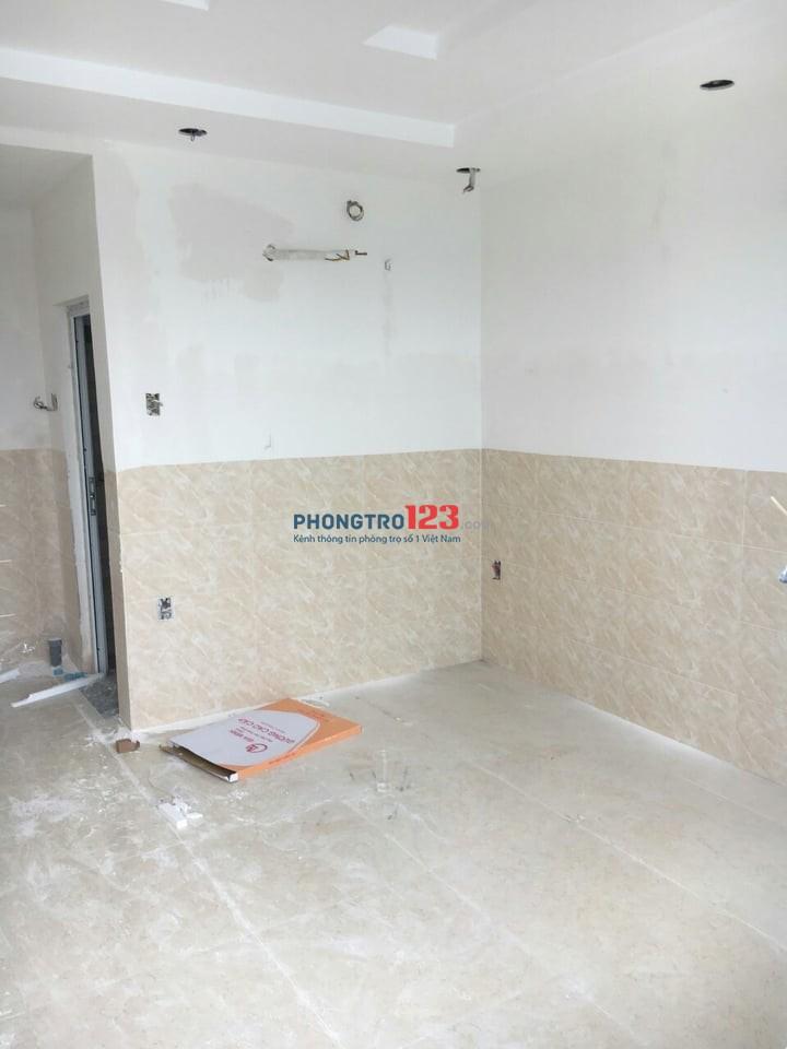 Phòng trọ full nội thất mới 100% - 5Tr 5-6TR- ko giới hạn người ở- Cách trường đại học Hutech CS2 100m,