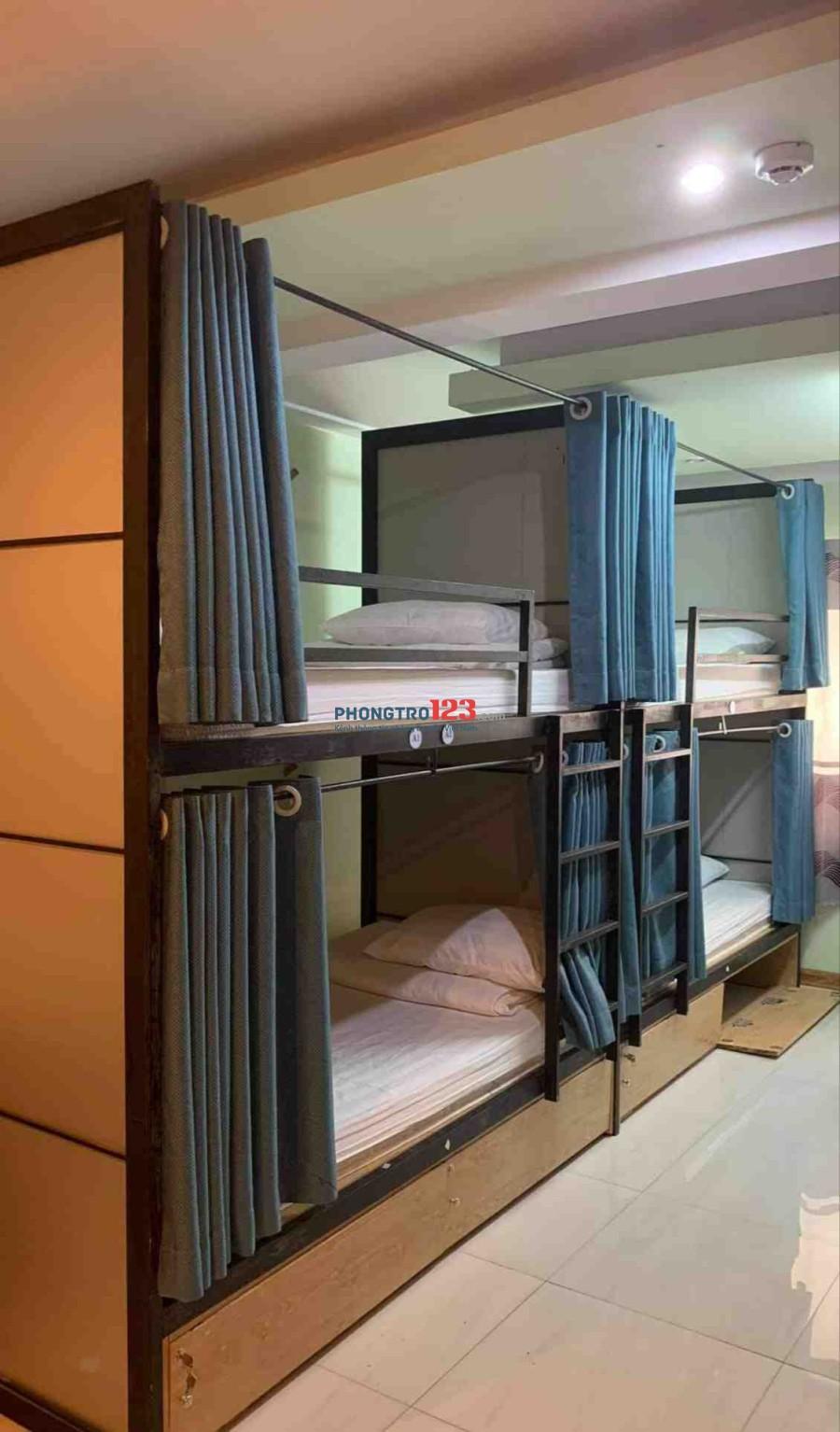 HomeStay KTX cao cấp, máy lạnh, bao điện nước, Tân Phú, 1.200.000/tháng. Gần Aeon Tân Phú, Đại Học CN Thực Phẩm
