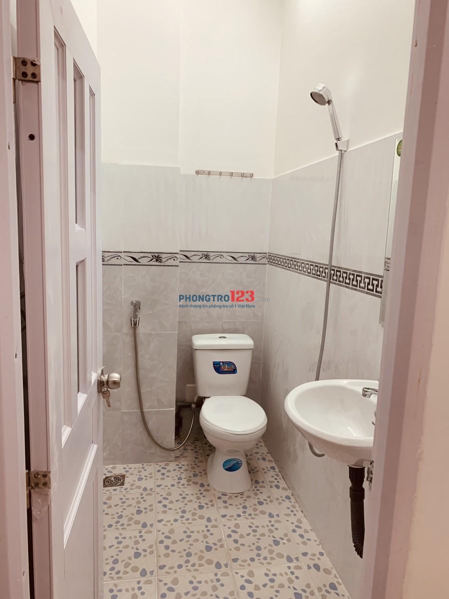 Phòng mới đẹp Phú Nhuận, full nội thất, giảm luôn hôm nay 50% tiền nhà tháng đầu