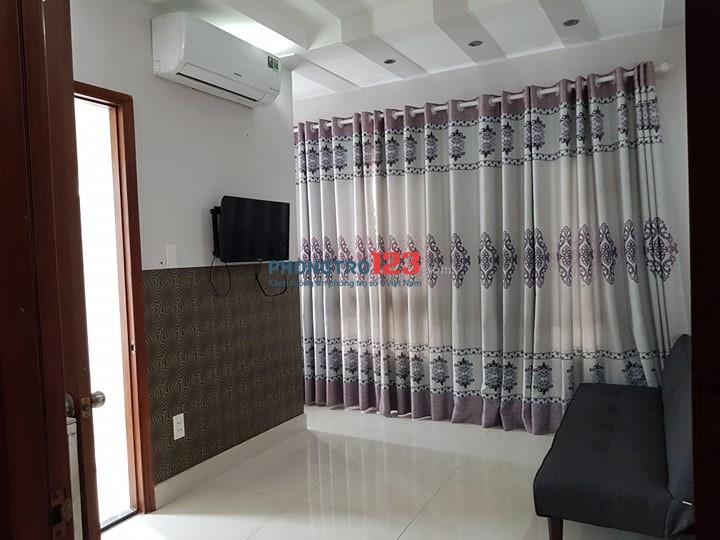 Phòng Trọ Quận 7, Lê Văn Lương (gần Lotte Quận 7)
