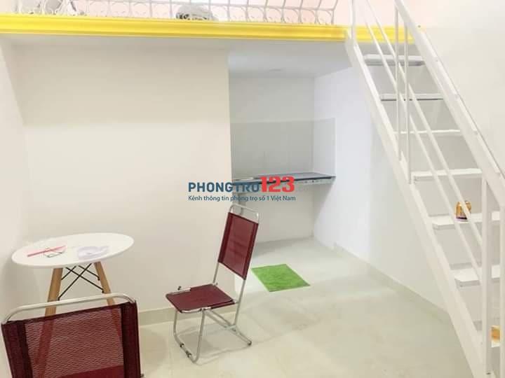 Mừng năm học mới, Hóa Phát Home ra mắt 40 căn phòng đẹp tại đường số 8, Tân Quy, Quận 7.