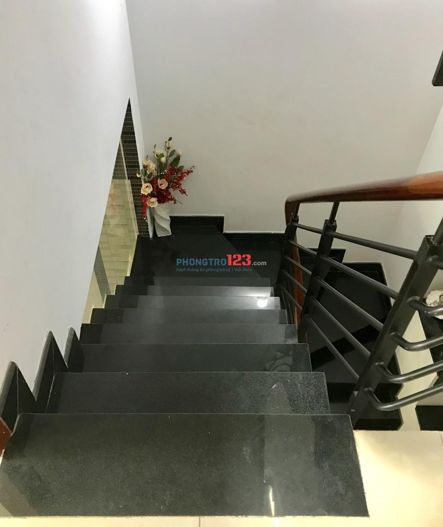 Cần 01 Nữ Ở Ghép Phòng Rất Đẹp Ngay Chân Cầu Sài Gòn