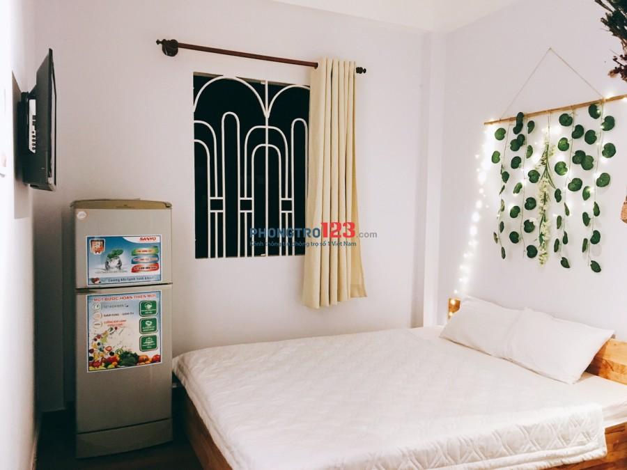 Cho thuê nhà nguyên căn làm homestay, phòng trọ, nhà nghỉ Q.1