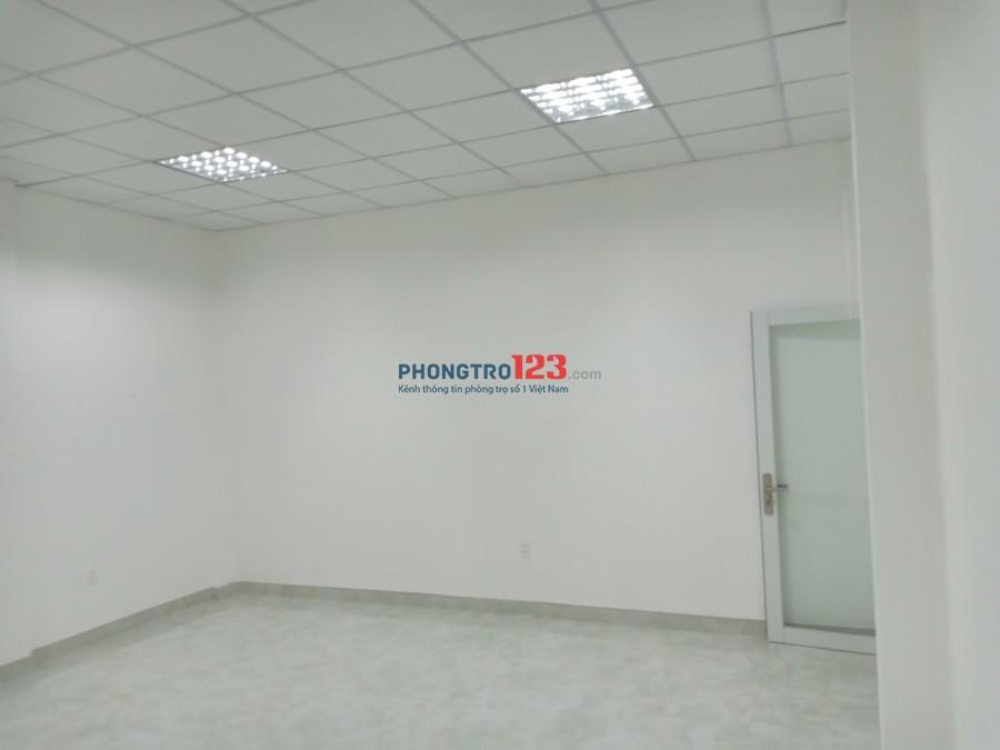 Văn phòng Trung Tâm Quận Tân Bình. Phòng mới, đẹp,...