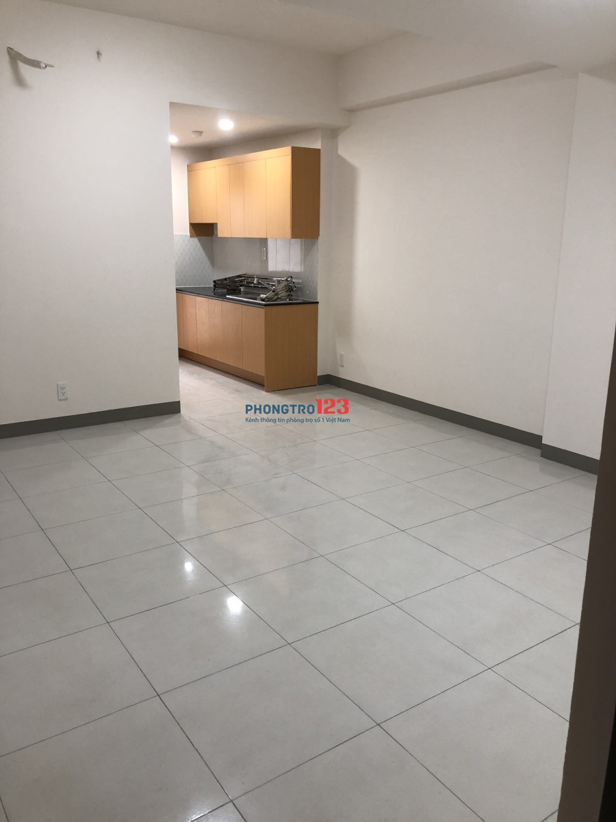 Cho thuê căn hộ không nội thất và có nội thất Sky9 Phú Hữu, Q.9, giá từ 6,2tr/tháng Ms Nga