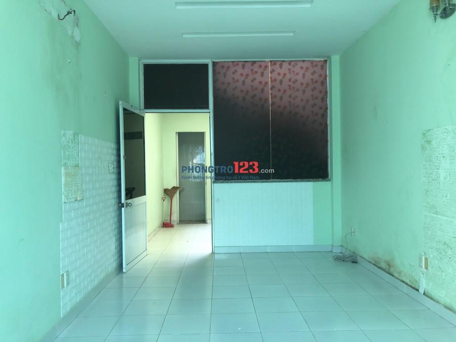Cho thuê phòng 35m2 có Wc riêng tại Nguyễn Thượng Hiền, Q.Bình Thạnh. Giá 4tr/tháng