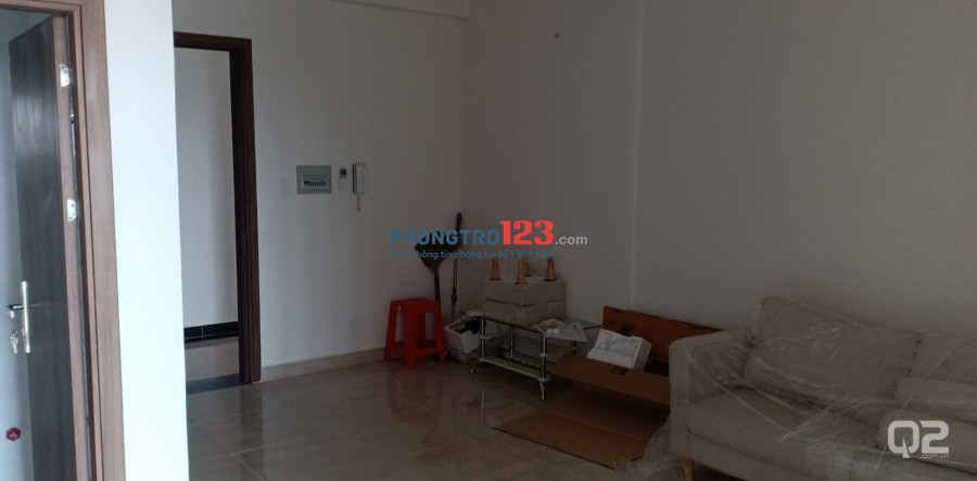 Cho Thuê Căn Hộ Chung Cư Centana - Mai Chí Thọ - Quận 2, Full Nội Thất Giá Rẻ