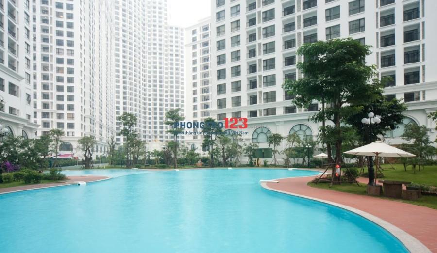 Cho thuê gấp căn hộ Royal City 3PN