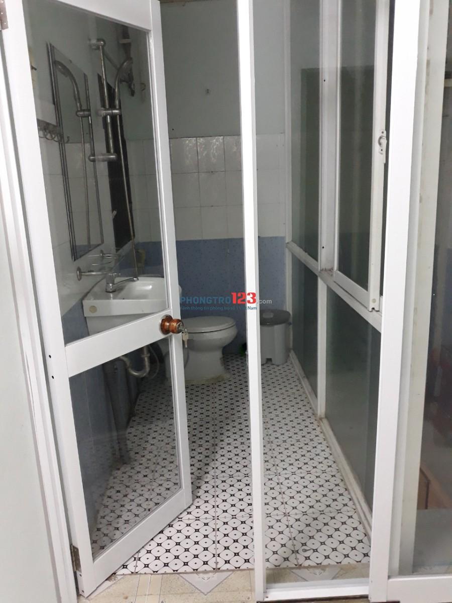 Cho thuê phòng đầy đủ tiện nghi gần chợ Tân Định, Q.1. Giá 4tr/tháng, LH Ms Mai