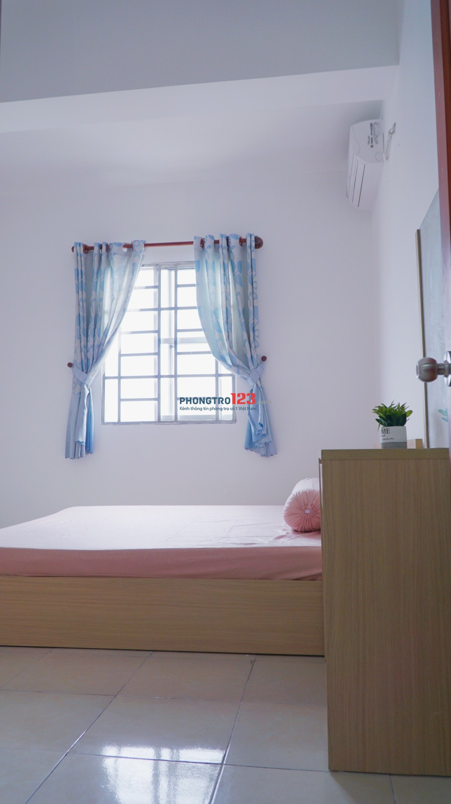 Cho Thuê Căn Hộ Quận Bình Tân, giá 6tr