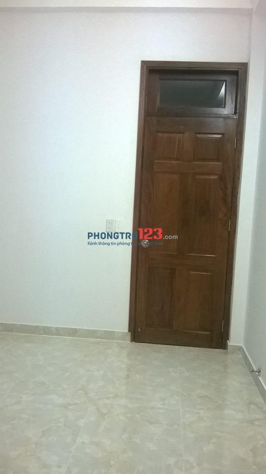 Cho thuê phòng trọ Quận 4, liên hệ 0987774242