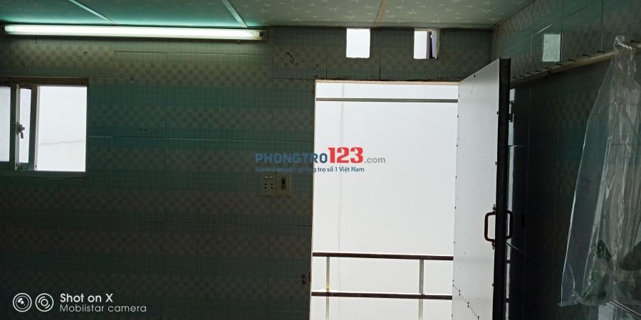 Cho thuê phòng trọ trung tâm quận Thanh khê. Giá 2 tr/thg