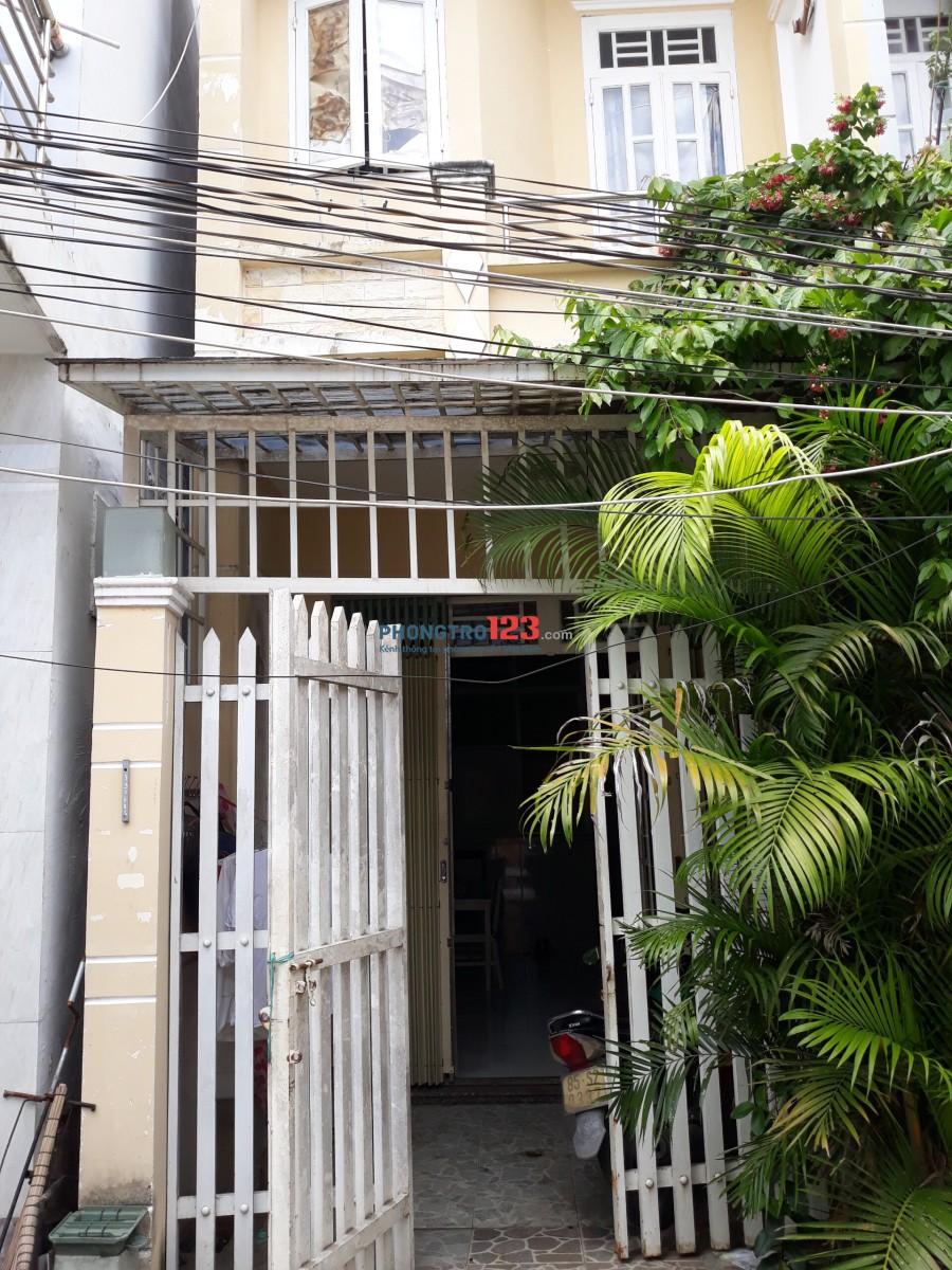 Nhà nguyên căn 48m2 huyện Nhà Bè, 2PN, cách TĐT 5km
