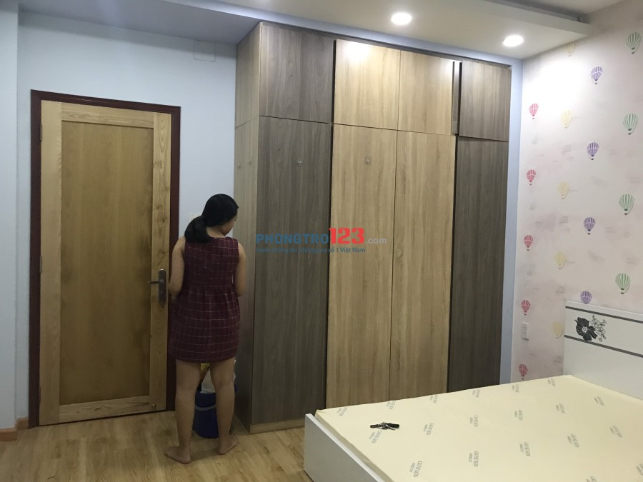 Phòng Trọ Lê Đức Thọ, Gò Vấp 20m2 full nội thất