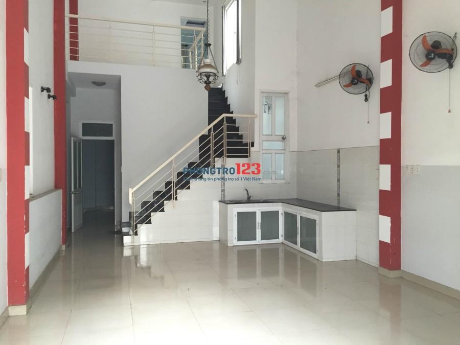 Cho thuê phòng HOME STAY dành cho SV đường 339