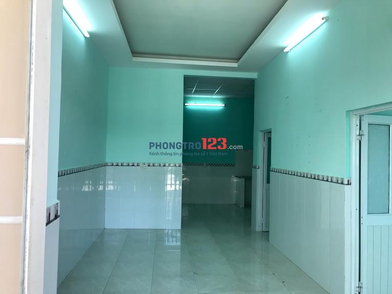 Cho thuê nhà nguyên căn đường Võ Văn Kiệt gần bệnh viện Bà Rịa