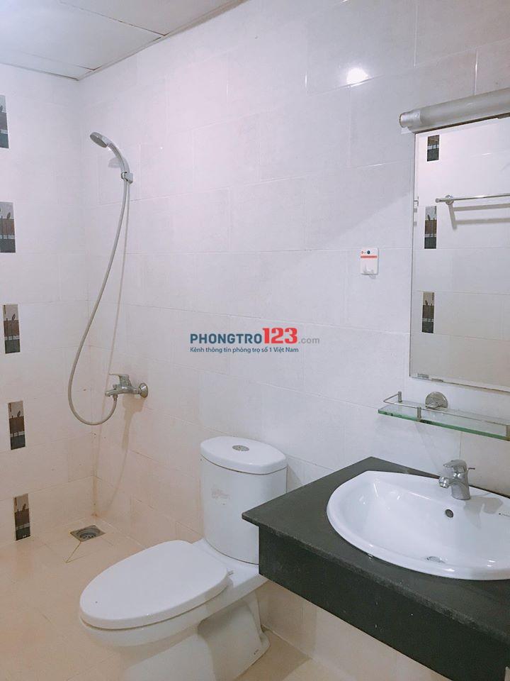 phòng tiện nghi gần vòng xoay Lăng Cha Cả, Cộng Hòa, Quận Tân Bình, 20m2, 3.5TR