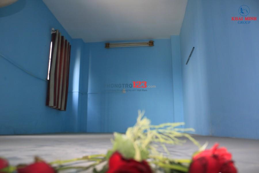 Phòng có cửa sổ, wc riêng - 286 Nguyễn Văn Lượng, Gò Vấp