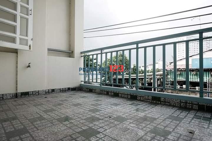 Phòng trọ cao cấp rộng 50m2, giá 4.5tr/ tháng