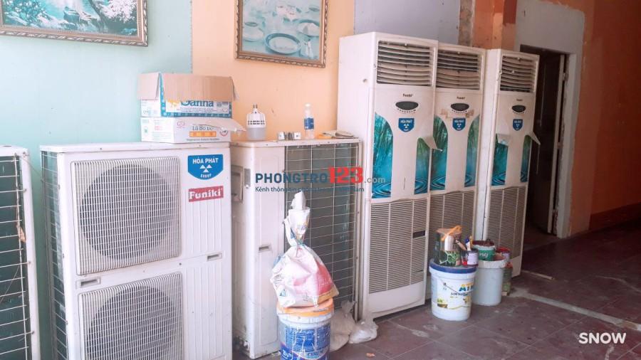 Mặt bằng kinh doanh lớn, sản xuất, kho tại Tây Ninh - cách đường Ba Mươi Tháng Tư, Tp.Tây Ninh 50m