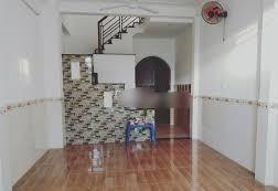 Cho thuê nhà mới nguyên căn 2 lầu mặt tiền 58 Sơn Kỳ, P.Sơn Kỳ, Q.Tân Phú. LH Mr Sinh