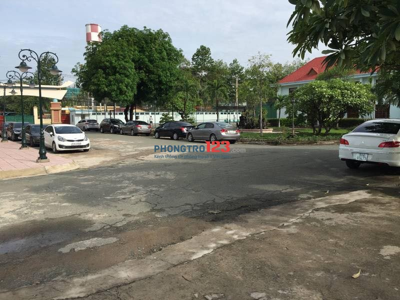 Cho thuê hội trường tổ chức hội thảo, lớp học,... Quận Tân Bình, TP.HCM