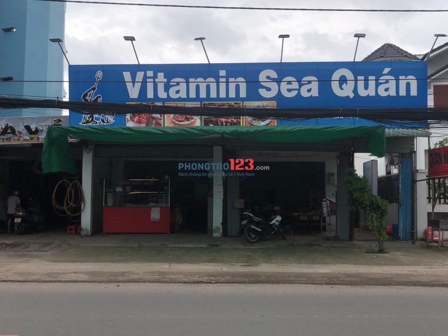 Chính chủ cần sang lại Quán Cơm Full đồ dùng Mặt tiền Nguyễn Ảnh Thủ, Q.12 Ms Phượng