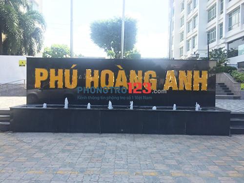 Tìm nữ ở ghép chung cư Phú Hoàng Anh