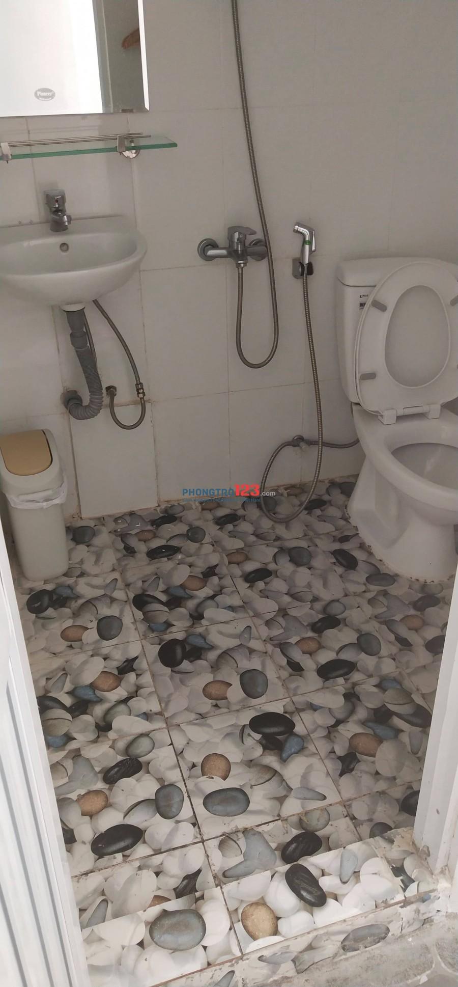 Cho thuê phòng căn hộ cao cấp, đầy đủ tiện nghi