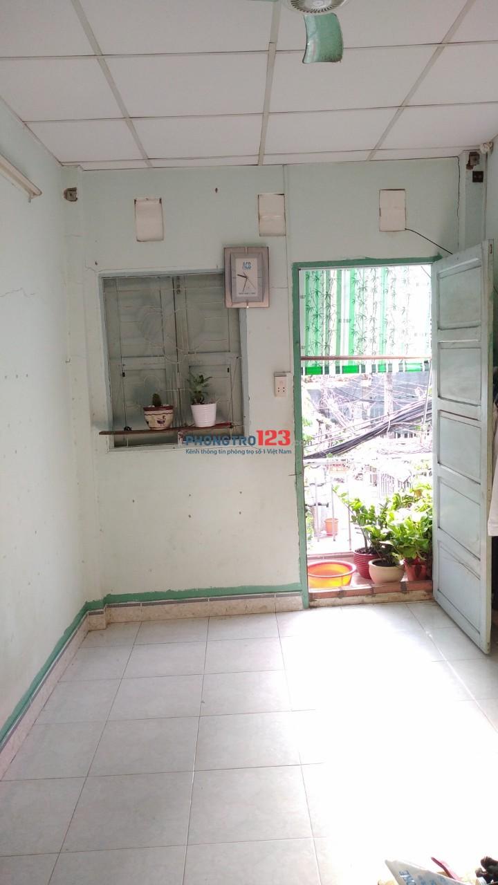 Cần cho thuê nhà nguyên căn 1 trệt, 1 lầu