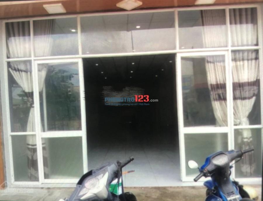 Chính chủ Cho thuê shophouse 140m2 chung cư Khang Gia, Q.Gò Vấp Mr Phúc
