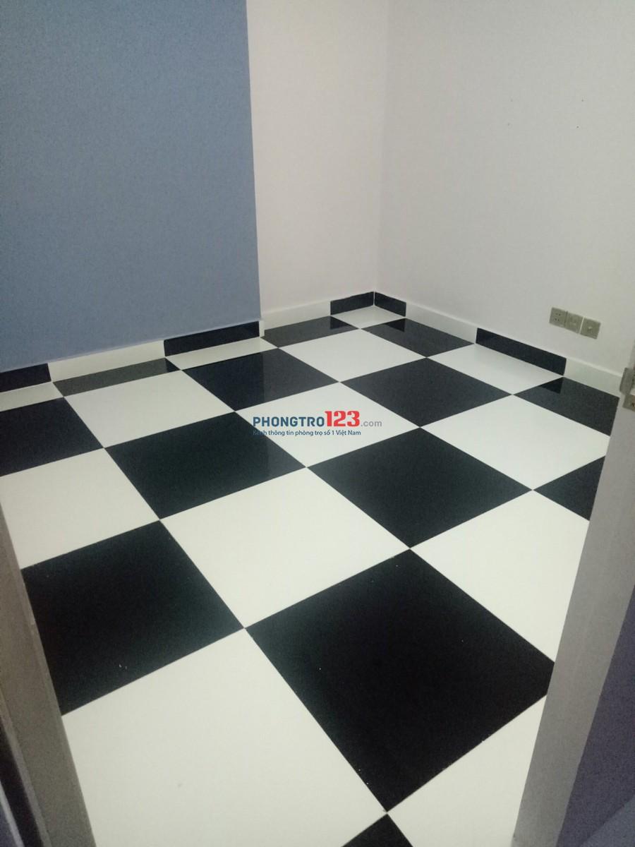 Phòng 2tr/th đầy đủ tiện nghi trong căn hộ ở Nguyễn Lương Bằng, Q.7