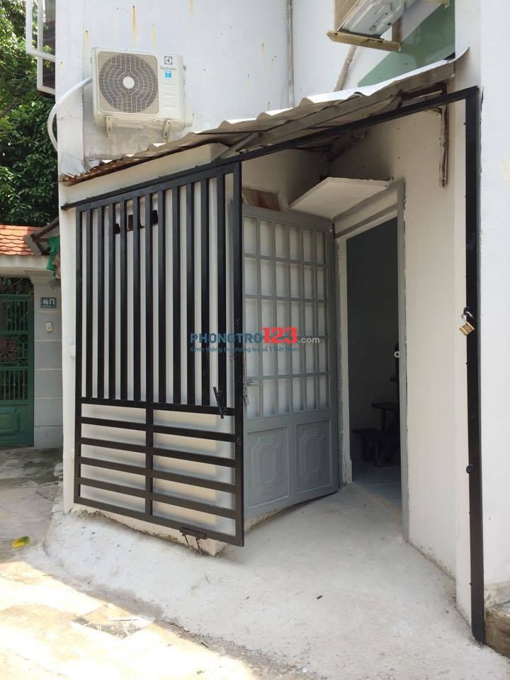 Cho thuê phòng gần Đại Học Ngân Hàng