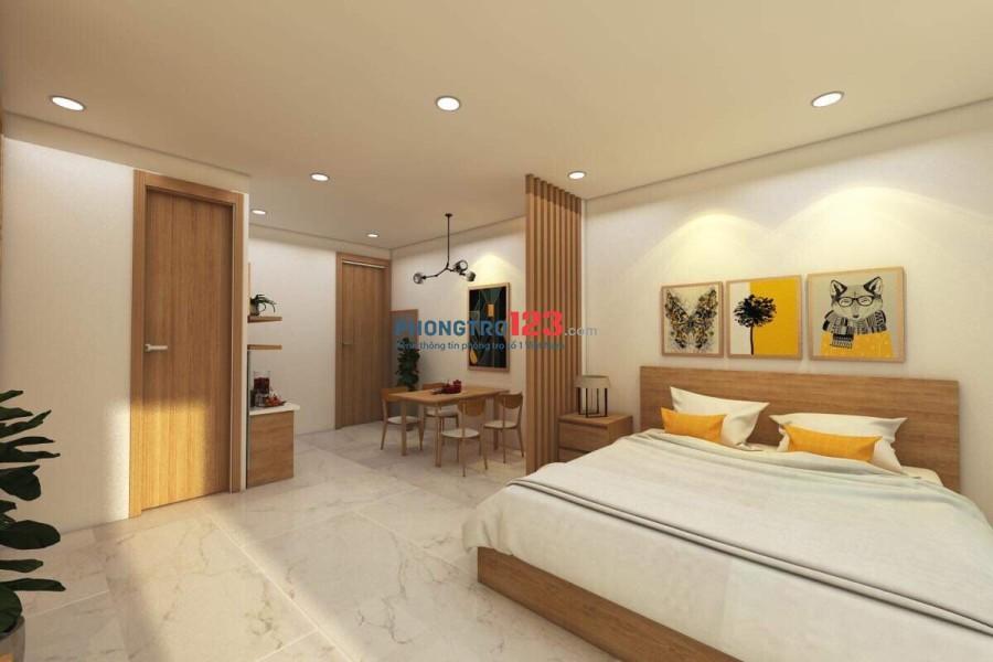 Phòng Cho Thuê Giá Rẻ Quận Tân Bình