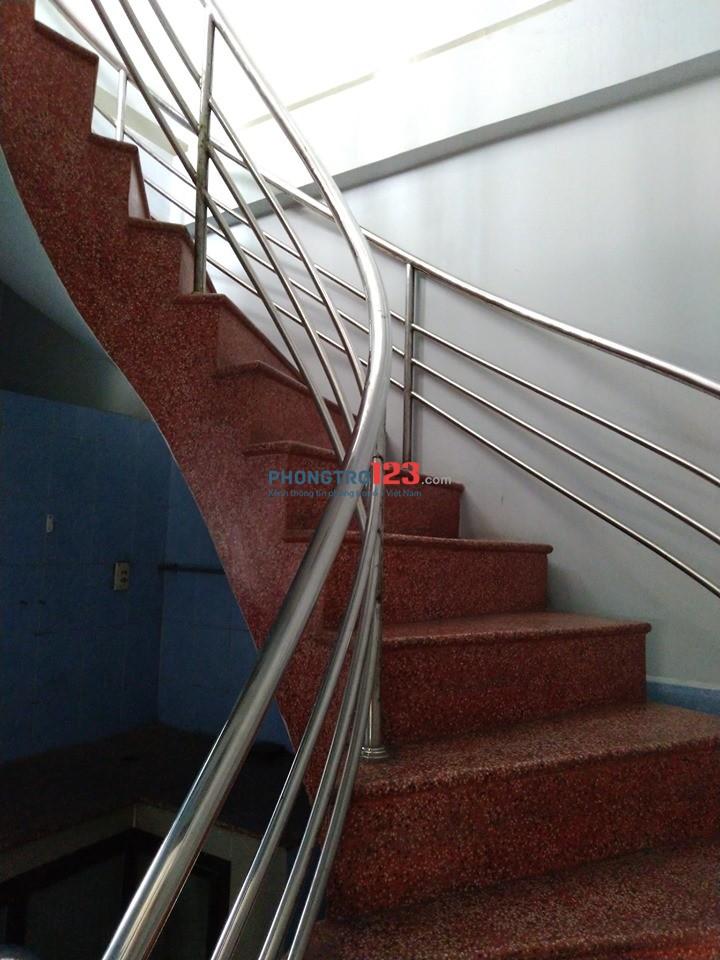 Cho thuê nhà nguyên căn hoặc mặt bằng TP.HCM