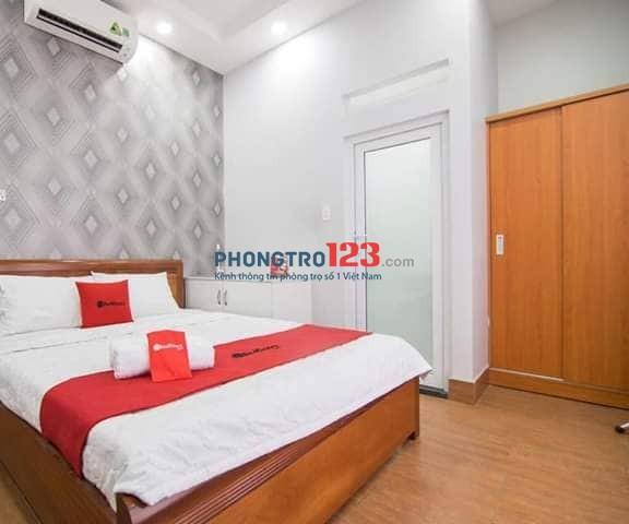 Cho thuê phòng trọ full Q.7, dưới cầu Tân Thuận 2