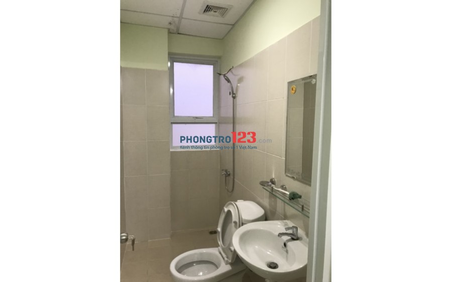 Tìm bạn nam ở ghép chung cư Khang Gia, Chánh Hưng, Q.8