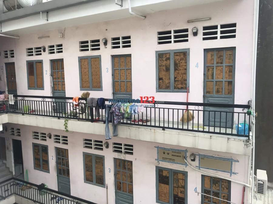 Cho thuê phòng trọ số 4/39 Văn Chung, phường 13, quận Tân Bình (khu hoàng hoa thám)