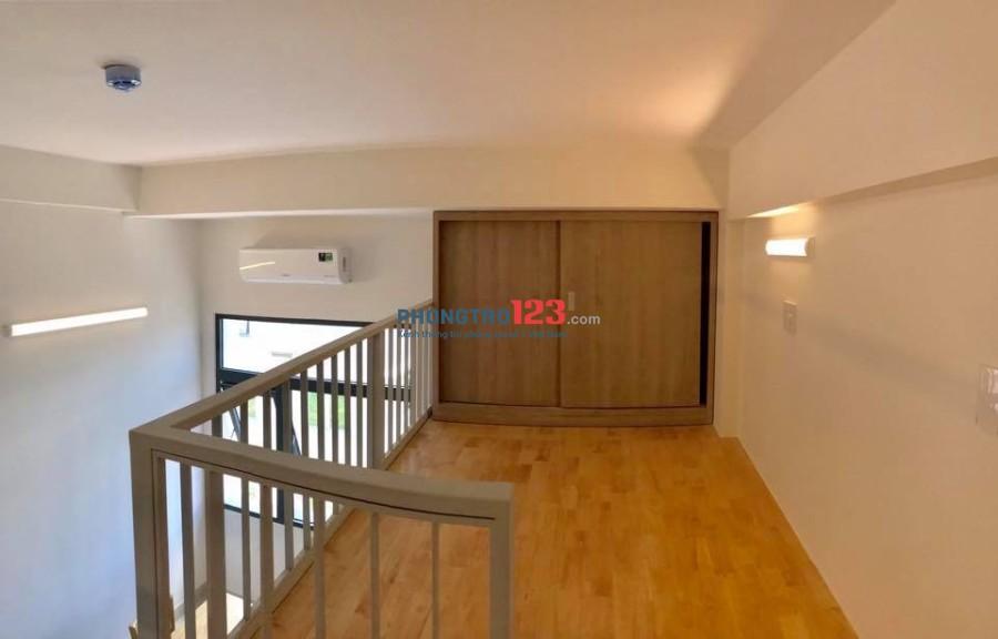 Phòng cao cấp, mới như hình 100%, không chung chủ, có thang máy, bv 24/7