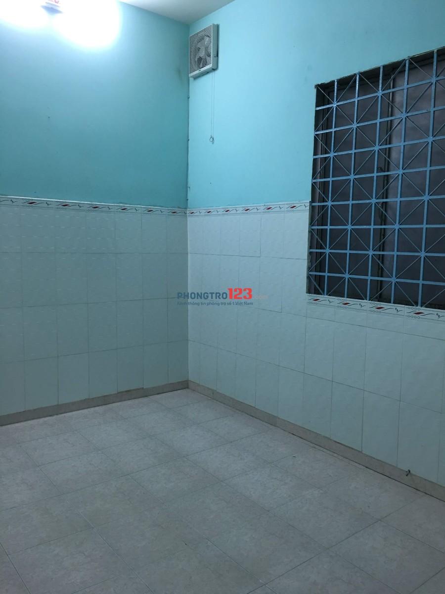 Cho thuê nhà nguyên căn khu vực Nguyễn Xí