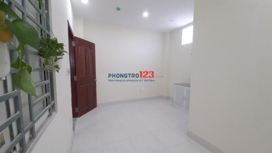 Phòng trọ cho thuê gần Hoàng Quốc Việt- Trần Văn Trà- Phú Mỹ Hưng- Lottemart quận 7