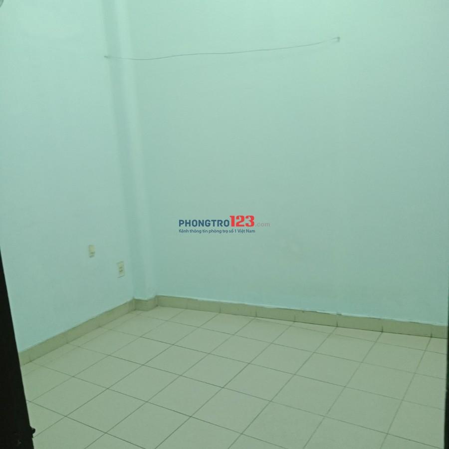 Chính chủ cho thuê mặt bằng và phòng ở lại, Giá 4,5tr/tháng. Tại hẻm 459 Cộng Hòa, Tân Bình