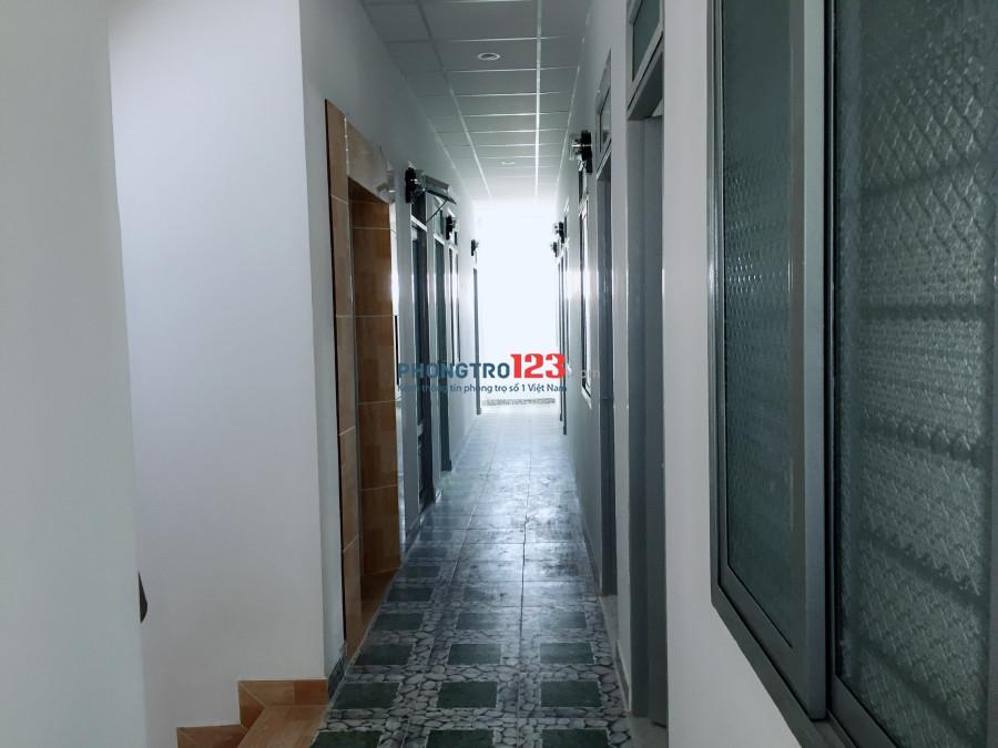 Phòng trọ có gác, giờ tự do,33/45 Nguyễn Sỹ Sách, Tân Bình