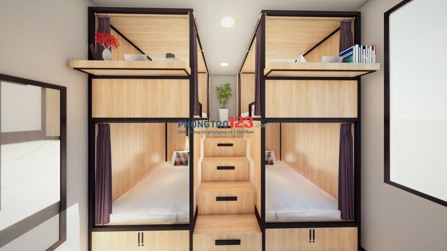Cho thuê phòng trọ Quang Trung, quận Gò Vấp