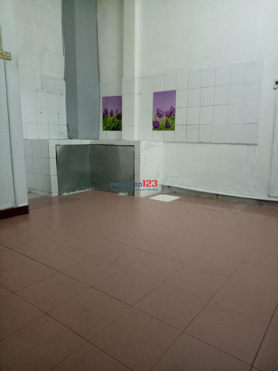 Phòng trọ có gác 1,6tr gần Bình Long và Tân Hương